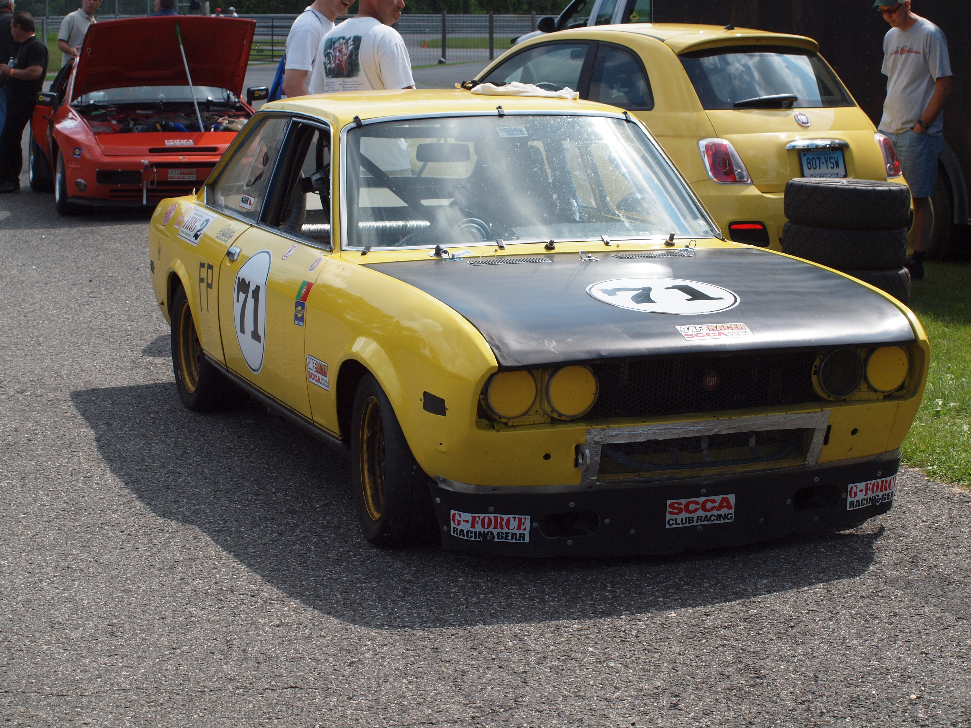 pm shot coupe sport italian for sale fiat classic screen cars at